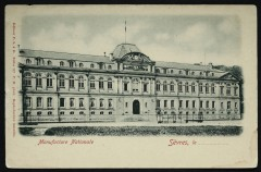 Manufacture Nationale - Sèvres