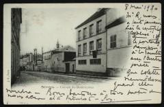 Couvent des Dominicaines - Sèvres