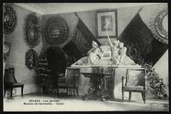 Les Jardies - Maison de Gambetta. - Salon - Sèvres