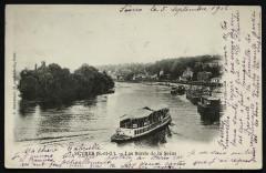 Les Bords de la Seine - Sèvres