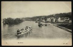 Bas-Sèvres - Sèvres
