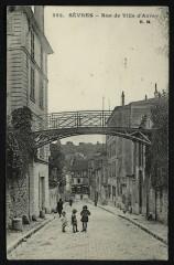 Rue de Ville d'Avray - Sèvres