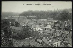 Panorama - L'Ecole Normale - Sèvres