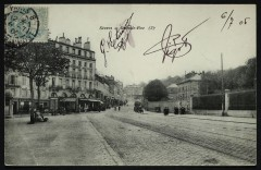 Grande-Rue - Sèvres