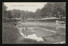 Lycée Michelet. - La Piscine - Vanves