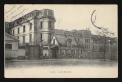 Lycée Michelet - Vanves