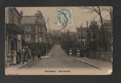 Rue Aubriet - Vaucresson