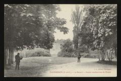 Ancien rendez-vous de Chasse - La Celle-Saint-Cloud