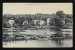 Les Vieux Etangs - Ville-d'Avray