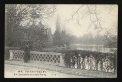La Chaussée du vieil Etang - Ville-d'Avray