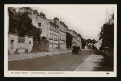 La Grande Rue - Ville-d'Avray