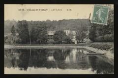 Les Lacs 92 Ville-d'Avray