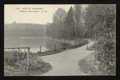 Autours des Lacs 92 Ville-d'Avray