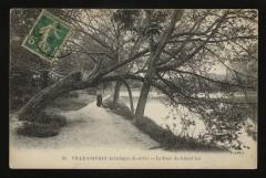 Le Tour du Grand Lac 92 Ville-d'Avray