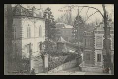 Environs de la Gare - Sèvres