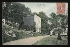 La Chapelle du Roy - Ville-d'Avray