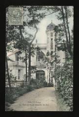 Le Château de la Chapelle du Roy - Ville-d'Avray