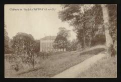 Château de Ville-d'Avray - Ville-d'Avray