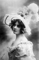 Amélie Diéterle (1871-1941) (A105)
