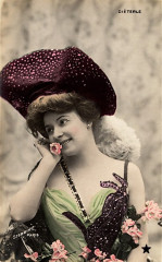 Amélie Diéterle (1871-1941) (A70)