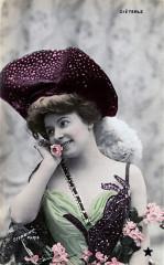 Amélie Diéterle (1871-1941) (A75)