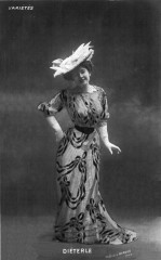 Amélie Diéterle (1871-1941) (B40)