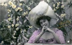 Amélie Diéterle (1871-1941) (K)