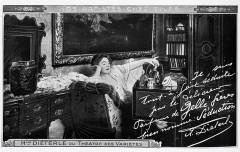 Amélie Diéterle (1871-1941) (P)