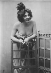 Amélie Diéterle (1871-1941) (Y)