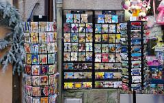 Dinan 21 Cartes postales 2007 - Dinan