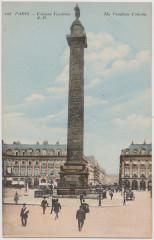 Colonne Vendôme - Paris 1er