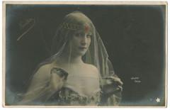 Ziska Etoile. 619-30. Photo Waléry b France
