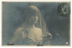 Ziska Etoile. 619-30. Photo Waléry France
