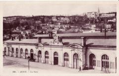 Artaud 161 - Agen - La Gare - Agen