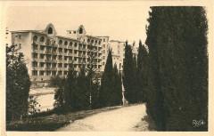 La Cité Universitaire - Aix-en-Provence
