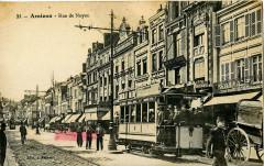 Elie 21 - Amiens - Rue de Noyon - Amiens