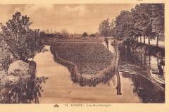 Cap 74 - Amiens - Les Hortillonages 80 Amiens