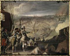 Henry Vi at Amiens 1597 80 Amiens