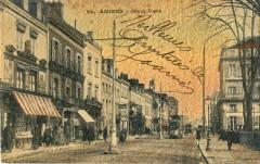 Imp 84 - Amiens - Rue de Noyon 80 Amiens