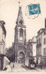 Ll 30 - Amiens - L'Eglise Saint-Leu - Amiens