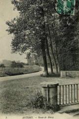 Antony.Route de Massy - Montcabrier