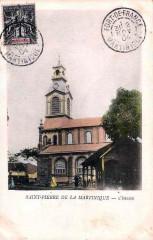 Eglise Saint-Etienne-du-Centre