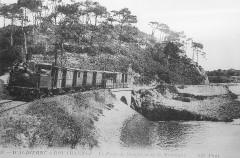 130 Train Audierne - Audierne