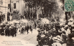 1907 Avignon 1 France
