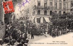 1907 Avignon 2 France