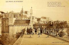 Pont d'Avignon édition Prévot - Avignon