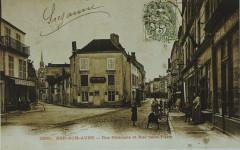 Bar sur aube rue st pierre 5325 - Bar-sur-Aube