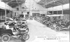 Garage Thieulin Besançon - Besançon