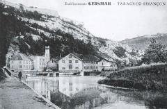 Horlogerie Geismar - Besançon - Besançon
