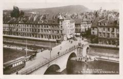 Ll 16 - Besancon - Le Pont Battant - Entrée de la Grande-Rue - Besançon